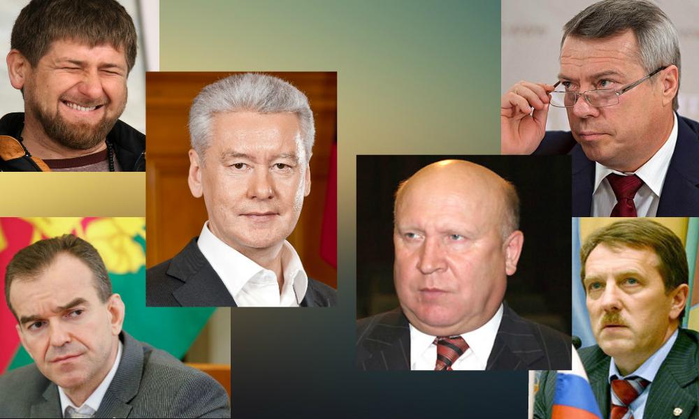 Краснодарский губернатор стал сенсацией рейтинга глав регионов