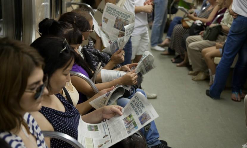 Государственная дума увеличивает объем рекламы впечатных СМИ