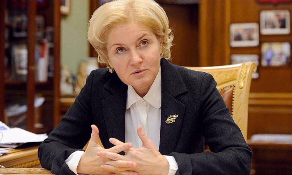 Единовременную выплату в 5 тысяч рублей получат не все российские пенсионеры, - Голодец