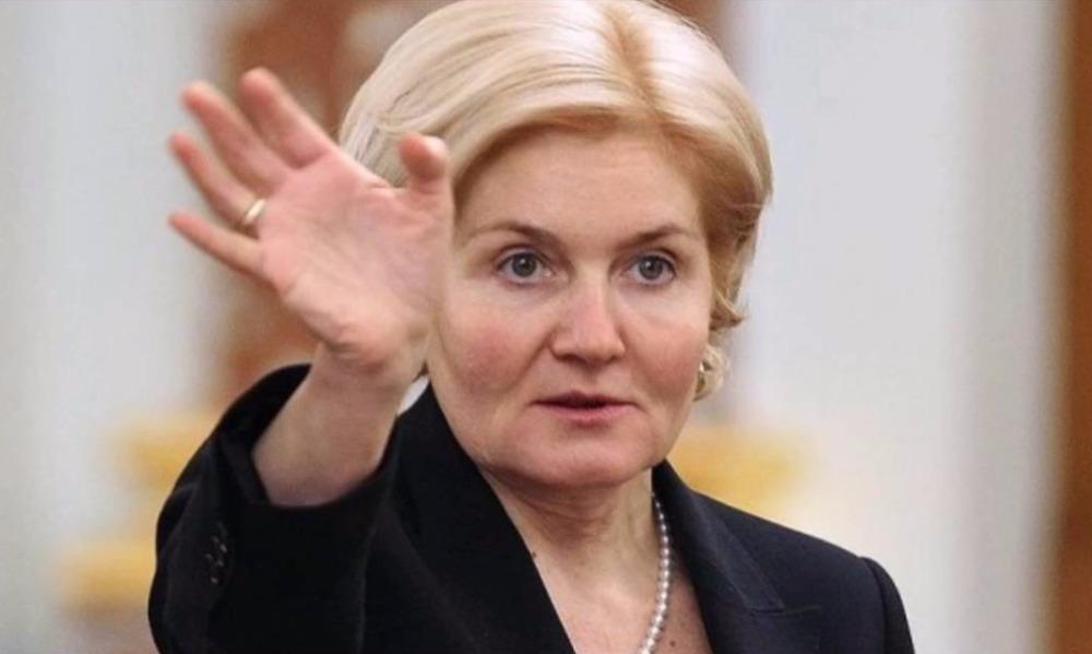 Голодец заявила о намерении Кабмина освободить малоимущих россиян от налога на доходы
