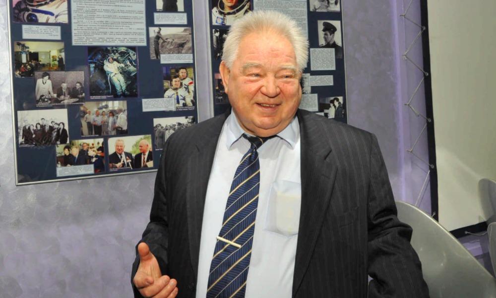 Трижды летавшего в космос Георгия Гречко врачи вытащили