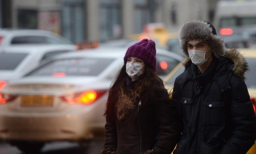 Жителей РФ предупреждают осильнейшей эпидемии гриппа