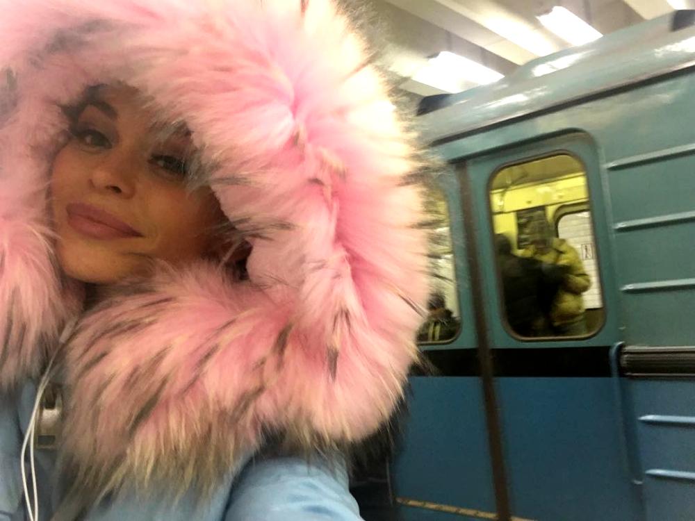 хилькевич в метро