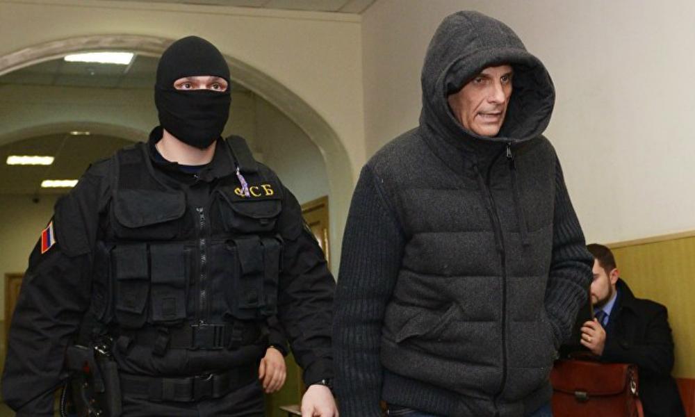 Роскошный дом сына экс-губернатора Сахалина на Рублевке конфисковали в пользу государства
