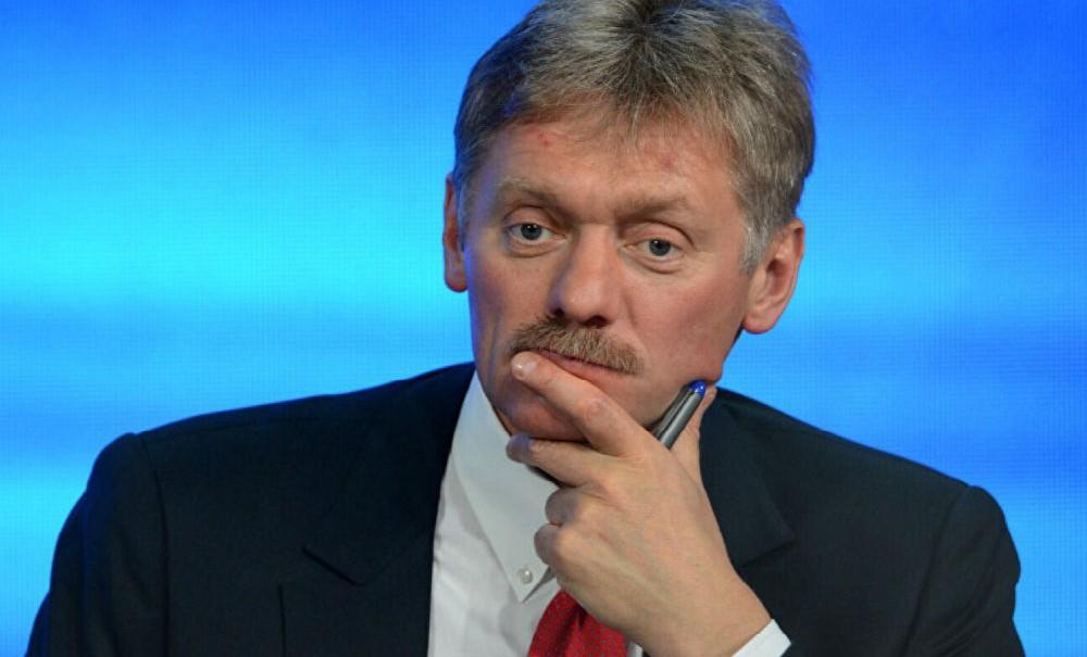 Песков сообщил о перспективе встречи Путина и Обамы на саммите АТЭС