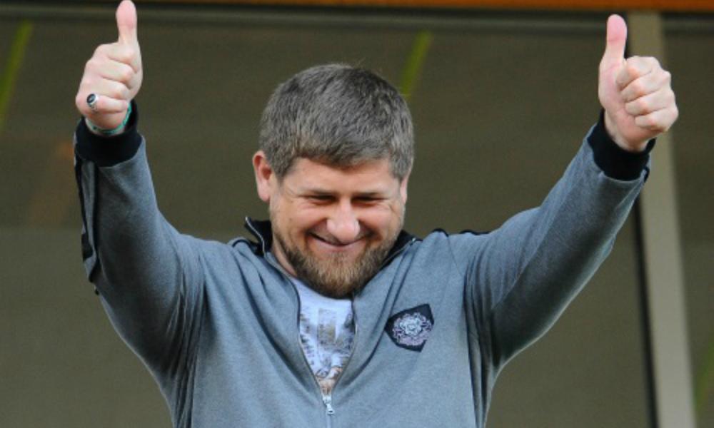 Кадыров пришел в восторг от пародии на него в исполнении Миши Галустяна