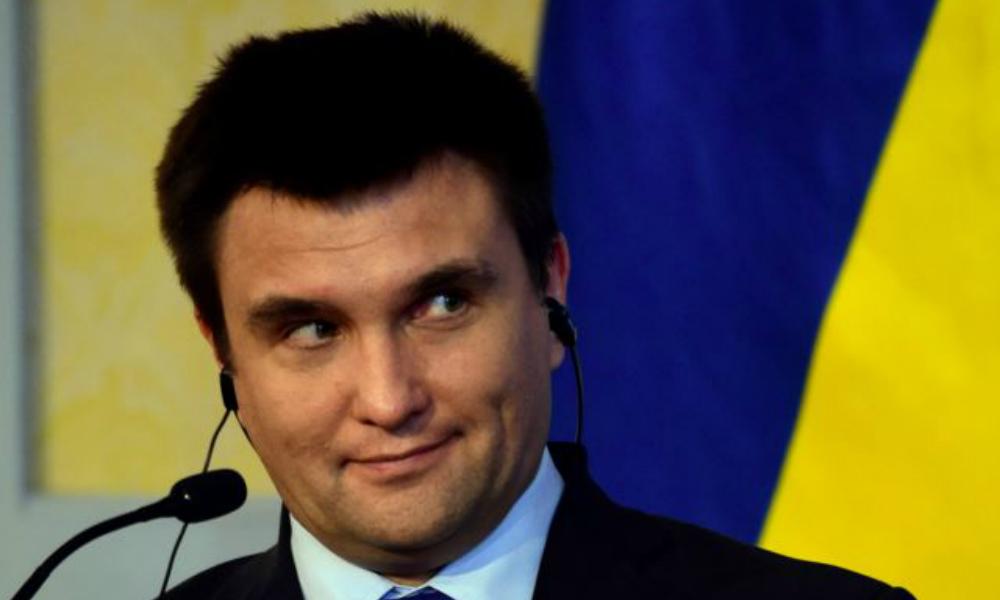 Глава МИД Украины заявил, что ООН запретила России призвать в армию жителей Крыма