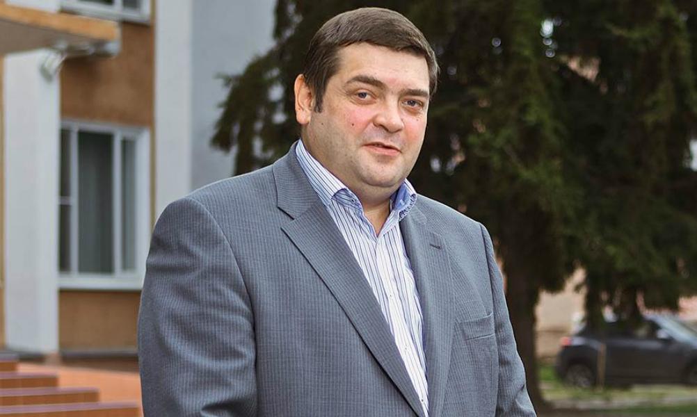 Мэр Переславля-Залесского задержан по делу о растрате средств на строительство завода