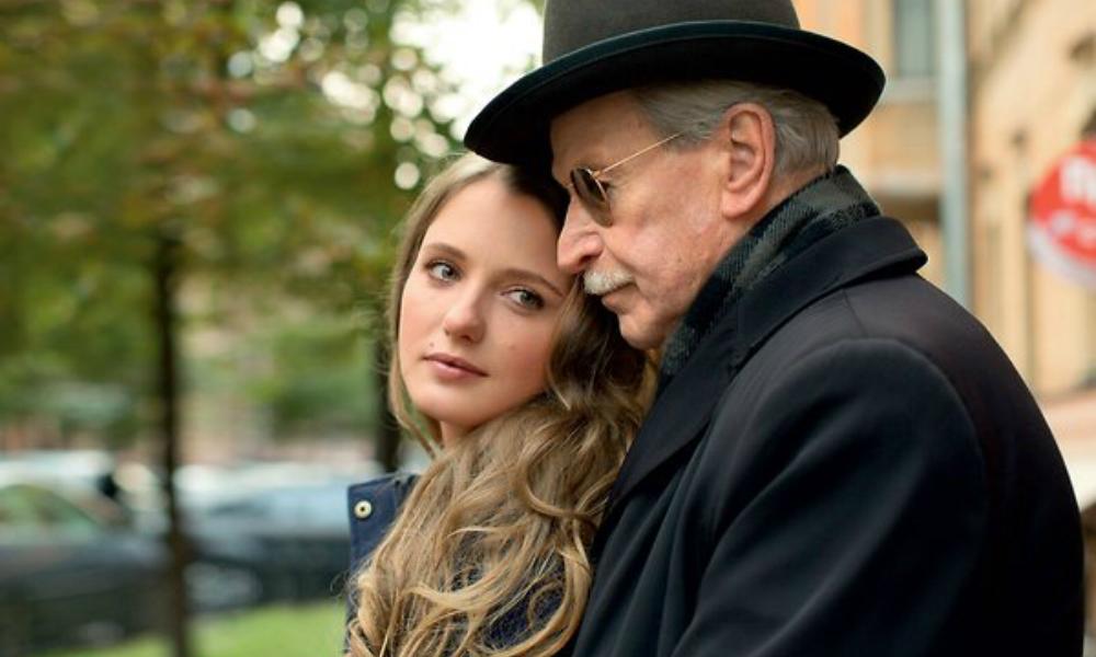 Иван Краско подарил молодой жене на день рождения путешествие по США в одиночестве