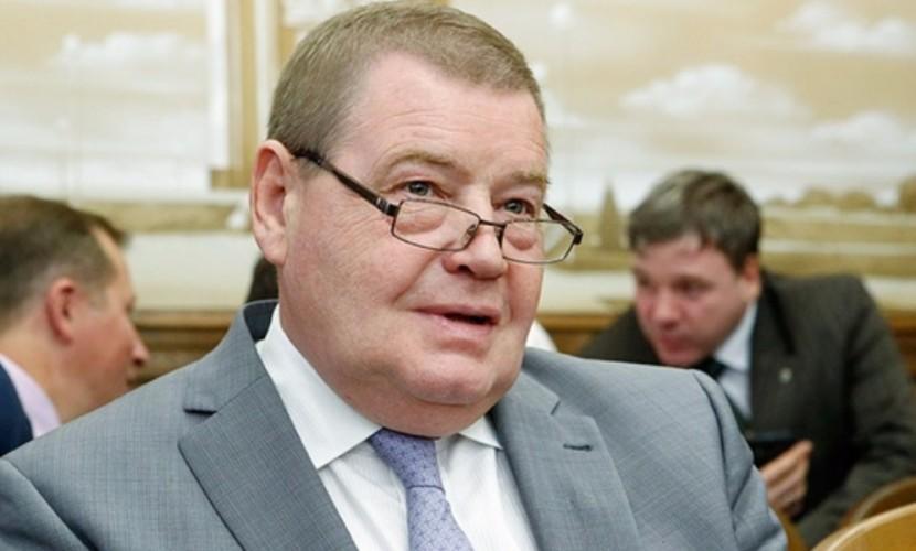 ВБелгороде началась проверка пофакту погибели сына белгородского сенатора
