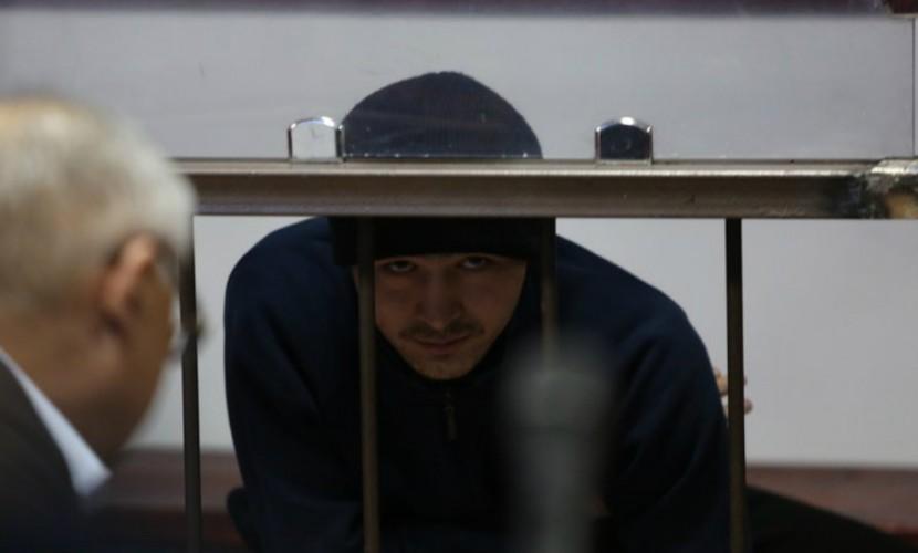 ВАлма-Ате убийцу 10 человек приговорили к смертельной казни