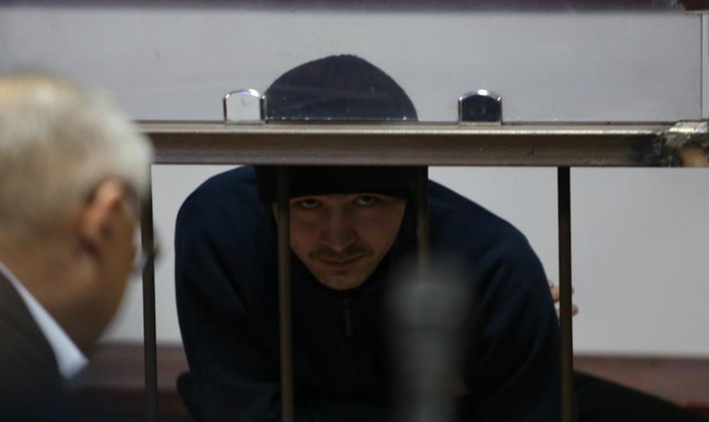 Казахстанского экстремиста приговорили к смертной казни за теракт в Алма-Ате
