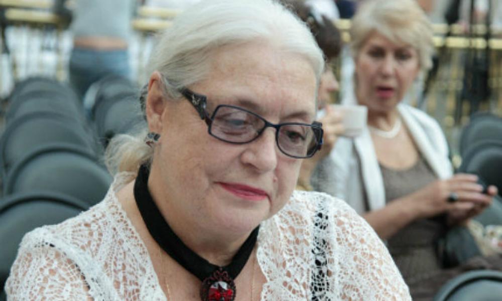 Младшая дочь Лидии Федосеевой-Шукшиной пригрозила выселить актрису в коммуналку