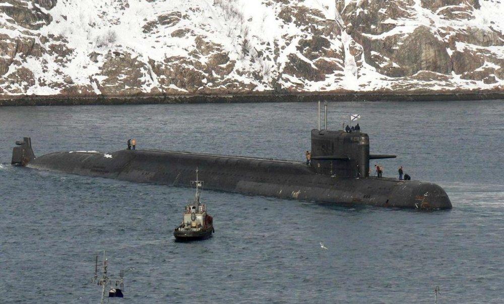 Подводные лодки России превзошли все мировые субмарины