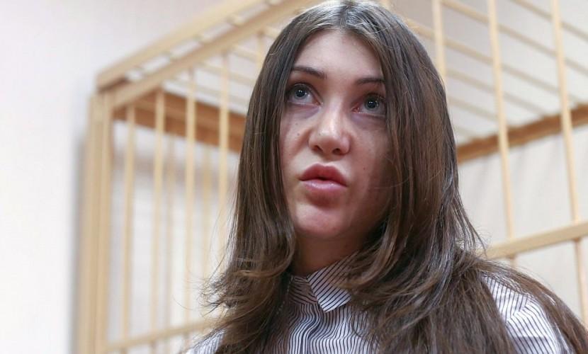 В столице России задержана участница скандальных гонок на«Гелендвагене» Мара Багдасарян