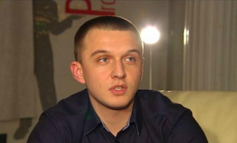 Польский корреспондент получил 50 тыс. руб. заудар вэфире ТВЦ