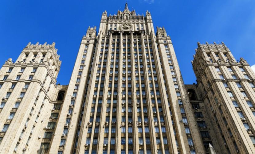 Российская Федерация готова участвовать вразработке новых договорённостей поядерным вооружениям— МИД