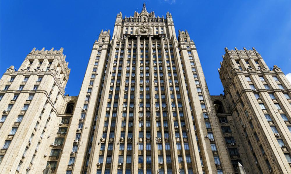В МИД РФ заявили о растущем дисбалансе между военно-политическими блоками мира