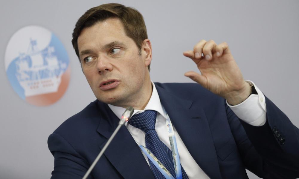 Мордашов за один день заработал 126 миллионов долларов и стал самым богатым россиянином
