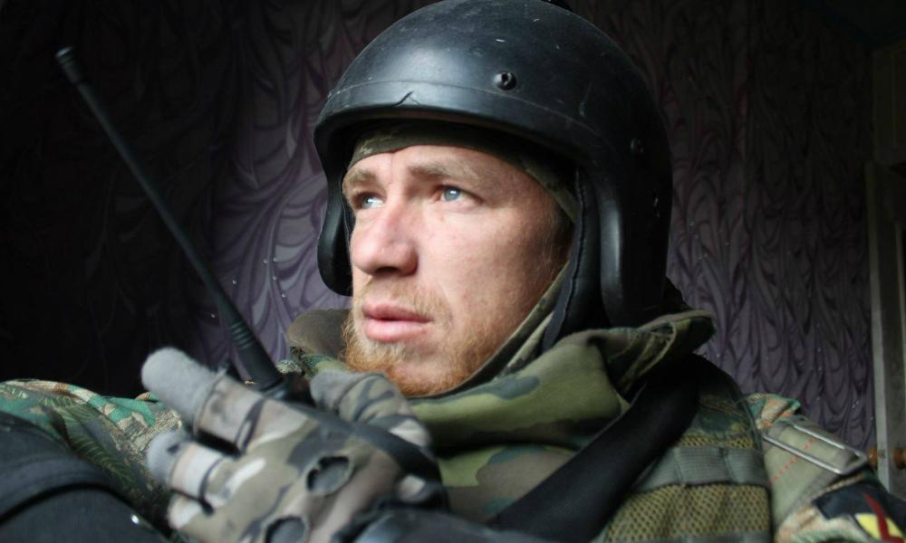 Власти ДНР заявили о задержании убийц легендарного командира Моторолы