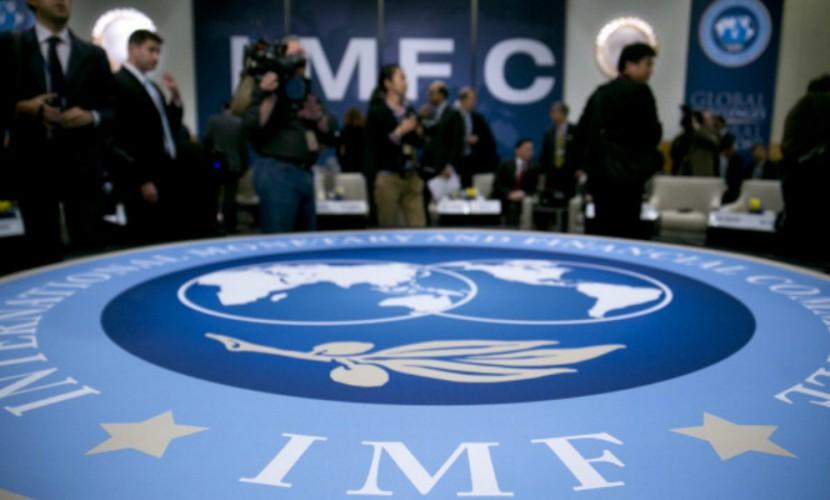Руководитель миссии МВФ нашел начавшееся выздоровление русской экономики