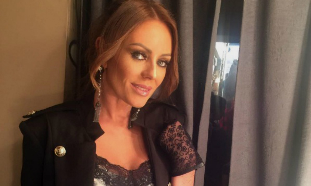 Юлия Началова поразила поклонников нездоровой худобой после расставания с мужем