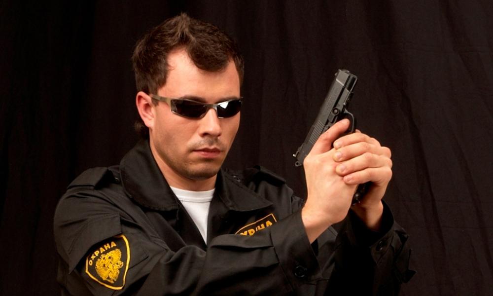 Поздравления с днем рождения работника службы безопасности