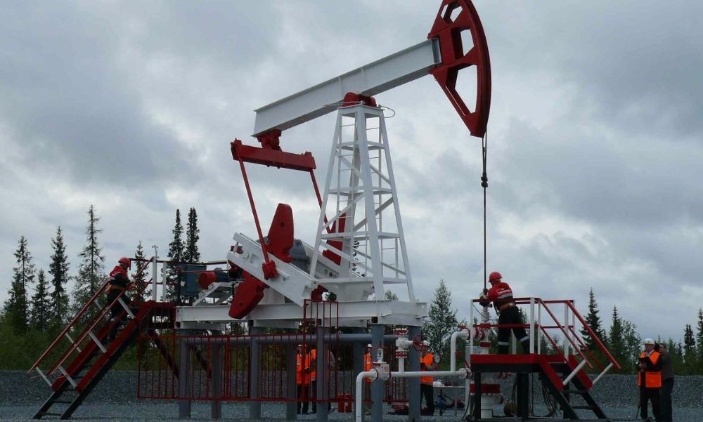 Рост цен на нефть в 2016 году позволил России пополнить казну шестью миллиардами долларов