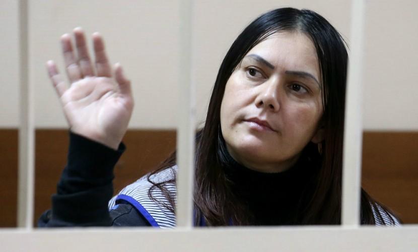 Суд вМоскве освободил няню-убийцу отуголовной ответственности
