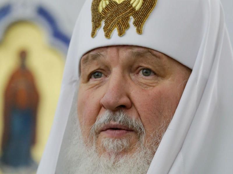 Патриарх Кирилл предложил исключить аборты из системы обязательного медицинского страхования