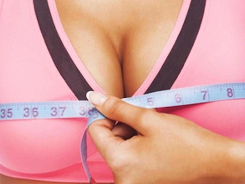 Эксперты назвали страны с наибольшим числом сделанных пластических операций по увеличению груди