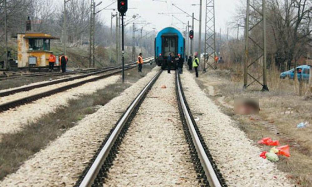Мать чудом спасла жизни маленького сына с кошкой и погибла под колесами поезда