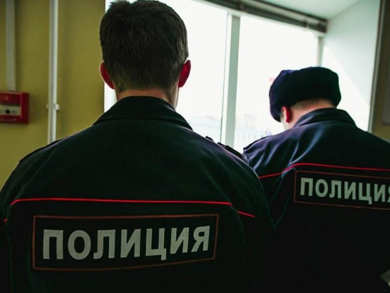 Задержаны пятеро российских полицейских по делу Голунова