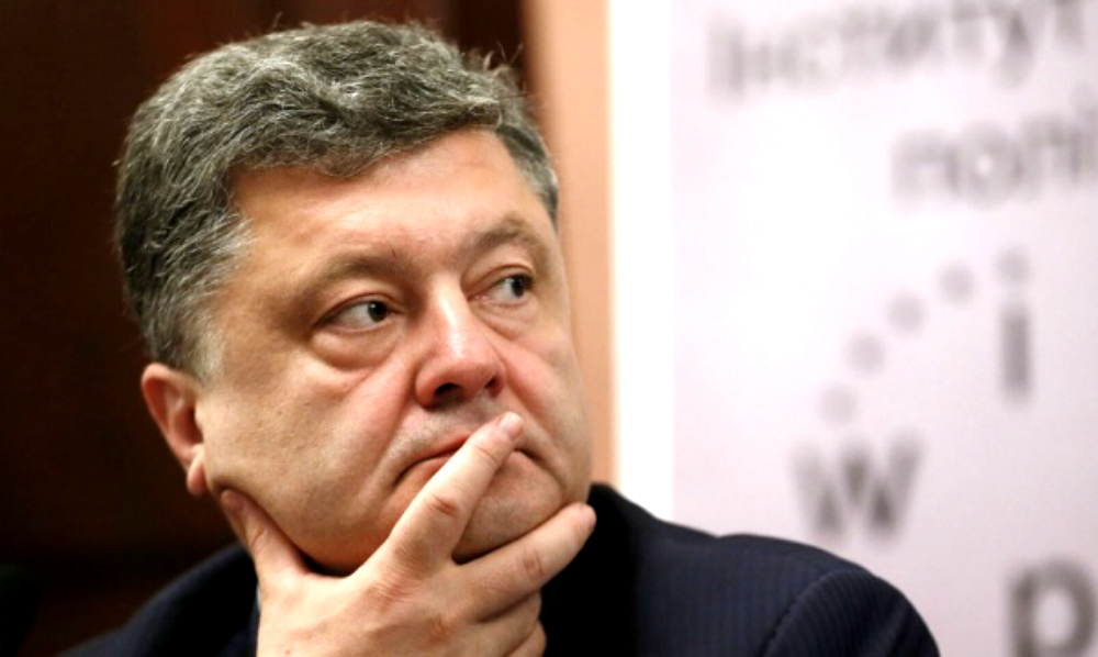 Порошенко получил повестку на допрос по делу о Майдане