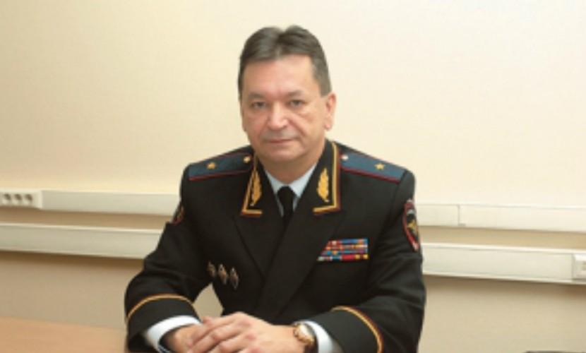 Представитель России впервые в истории стал вице-президентом Интерпола