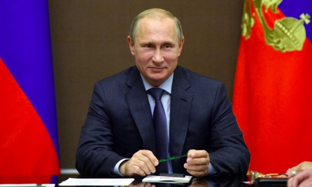 Путин произвел кадровые перестановки в ФСБ, Управделами президента, Минобороны и МВД