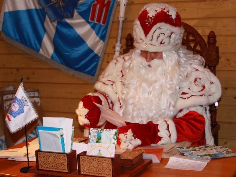 Россияне планируют отмечать Новый год без Деда Мороза