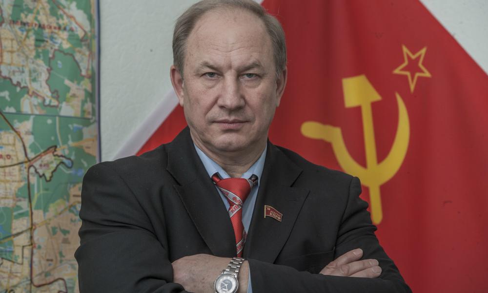 Депутат Госдумы пообещал народное восстание в случае отказа Собянина заморозить тарифы на парковки
