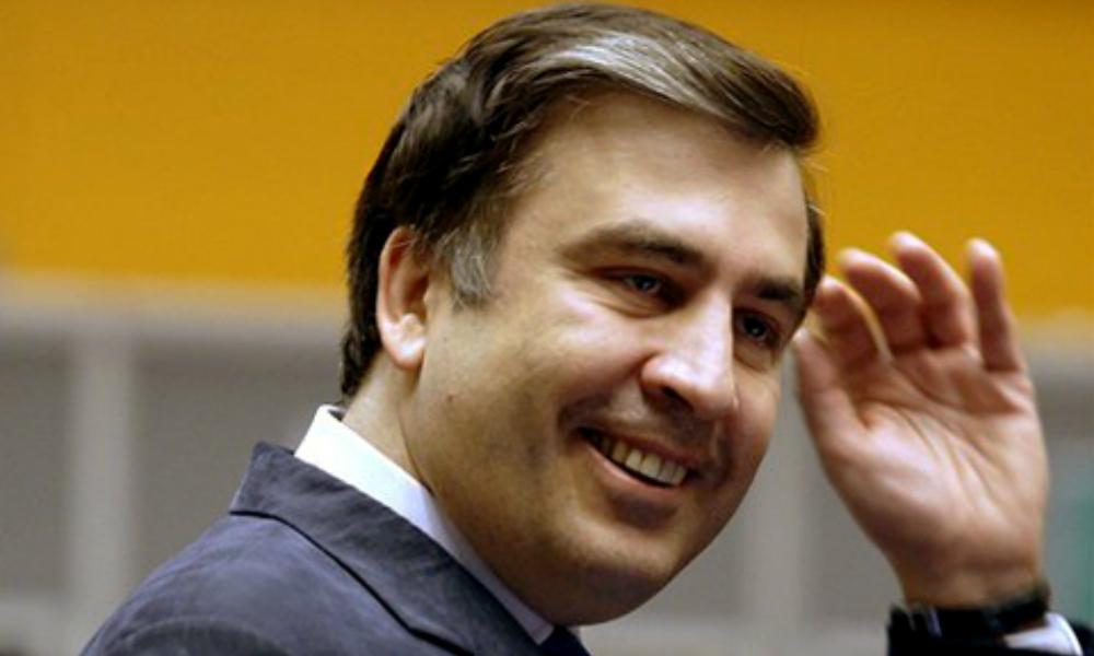 «Бесшабашный» Саакашвили: Я вернусь с большим проектом и большими деньгами