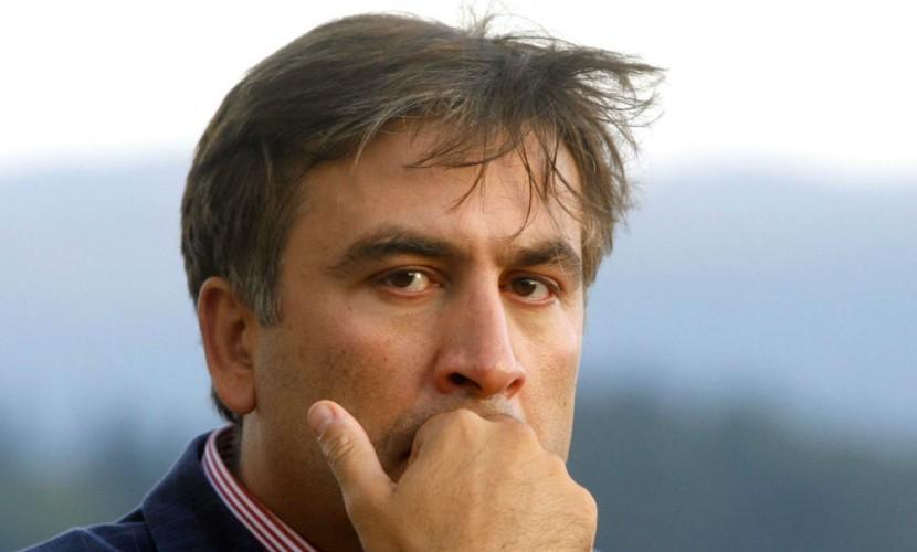 Саакашвили назвал организатора плана «Шатун»