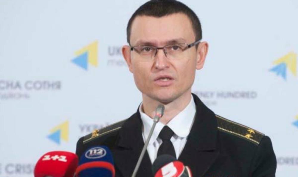 В Генштабе Украины объяснили, кого из крымских военных считают дезертирами