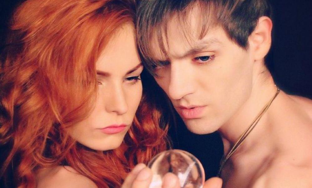 Звезды «Битвы экстрасенсов» Александр Шепс и Мэрилин Керро восстановили отношения после разрыва