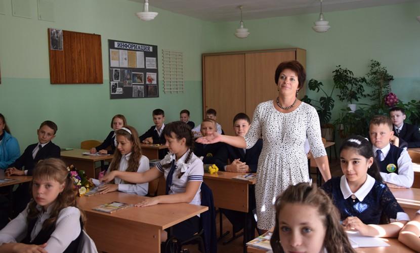 Российские школы резко подскочили в мировом рейтинге по уровню подготовки в области математики и естествознания