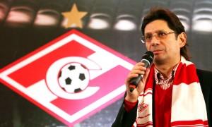 «Спартак» снимается с чемпионата России по футболу