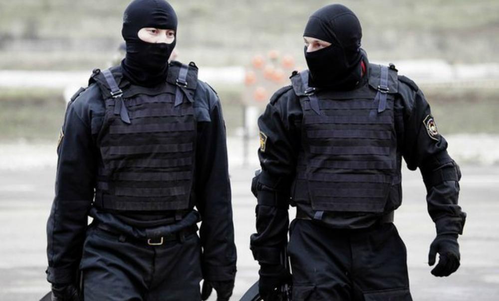 В России может появиться «суперведомство силовиков»