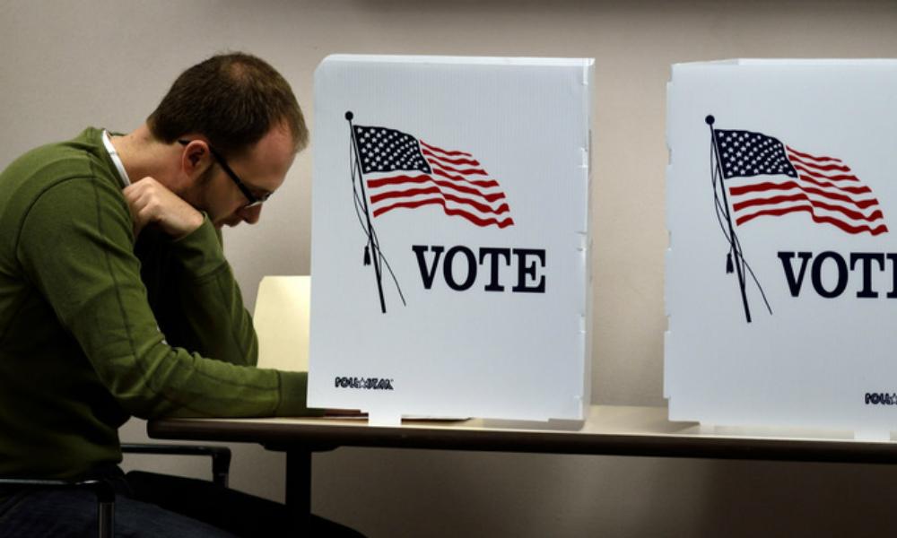 В США официально завершились выборы президента