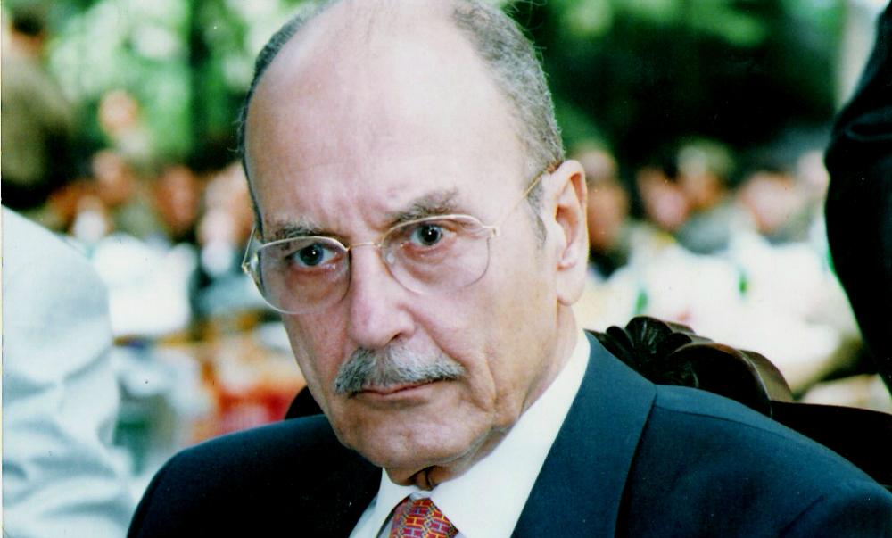 Один из самых уважаемых президентов в истории Греции умер в Афинах