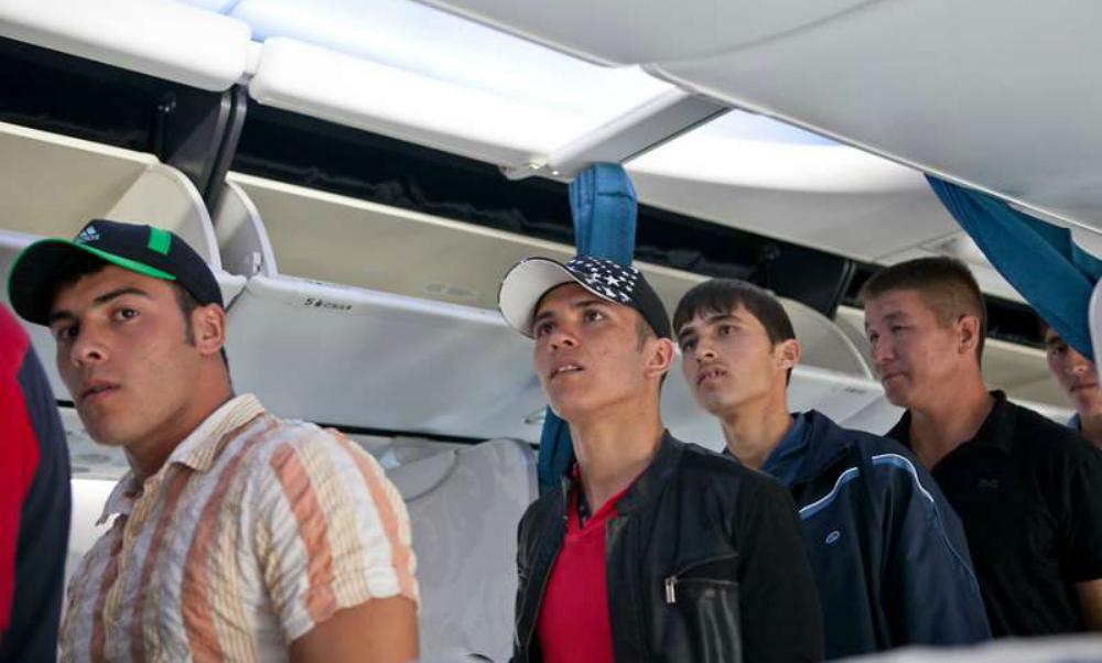 Таджикистан отказался от претензий к российским авиаперевозчикам