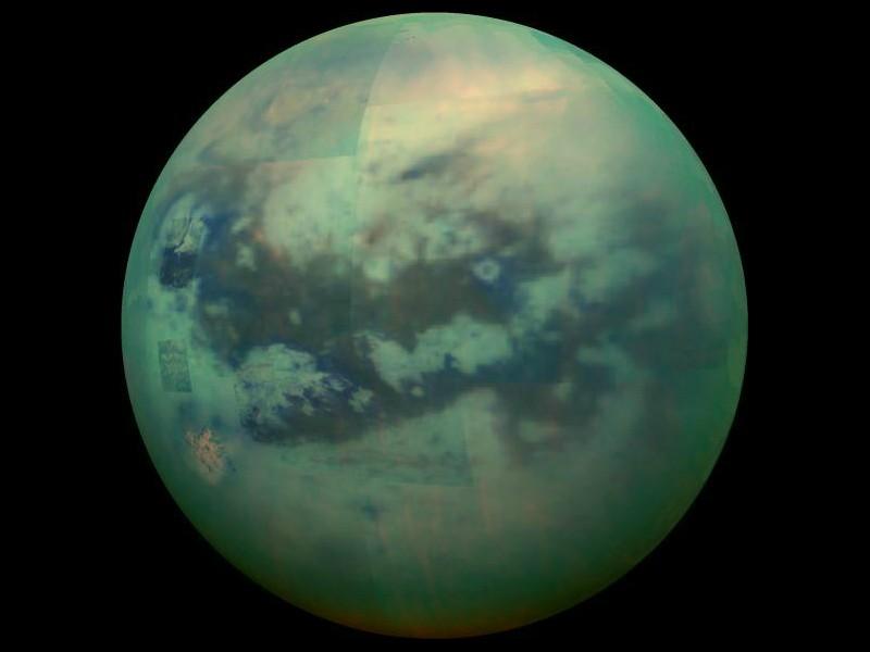 Ученые назвали следующую цель человечества после колонизации Марса
