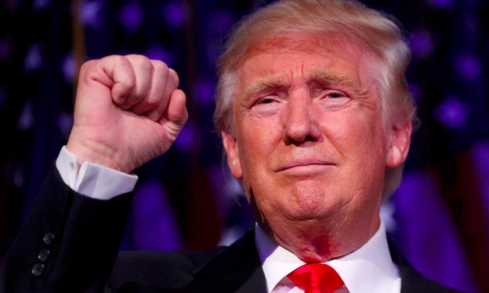 Трамп определился с генеральным прокурором, главой ЦРУ и советником по нацбезопасности